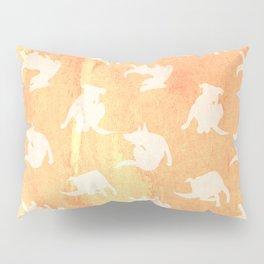 Rez Dogs Pillow Sham