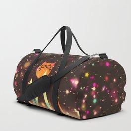 New account cat sunshine by prosperousvs 478 Duffle Bag