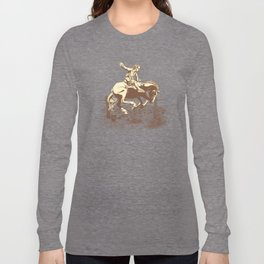 Dude Ranch Long Sleeve T-shirt