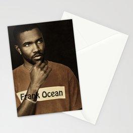 FrankOcean Vintage 01 Stationery Cards