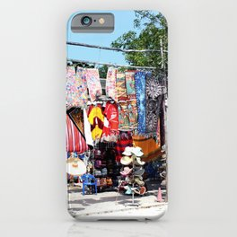 For Sale in Mexico iPhone Case