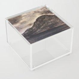 Norwegian Mountain by Gerlinde Acrylic Box
