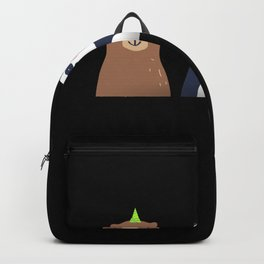 Children's Birthday Gift Idea Design Motif Backpack