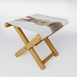Rabbit - Colorful Folding Stool