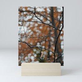 Fall Mini Art Print
