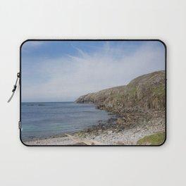 Beach Lewis and Harris 1 Laptop Sleeve