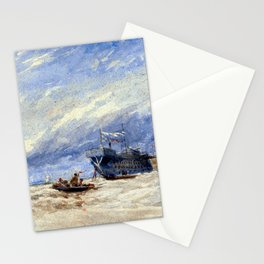 David Cox On the Medway Stationery Cards
