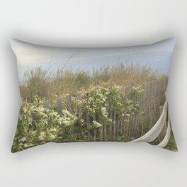 Over the dunes Rectangular Pillow