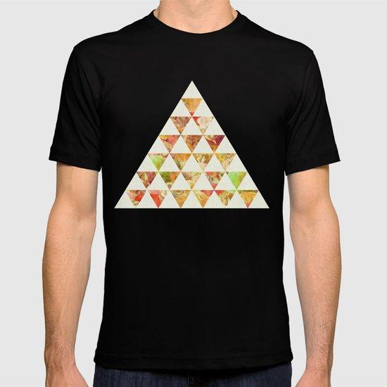 FLORAL FLOWWW SUN T-shirt