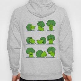 Broccoli Yoga Hoody