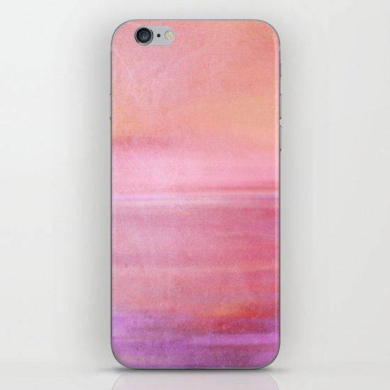 colour infusion II iPhone & iPod Skin