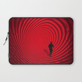 Into The Unknown CVII - Escape II Laptop Sleeve