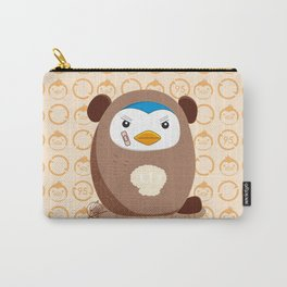 N°1 - Perfect Disguise Carry-All Pouch
