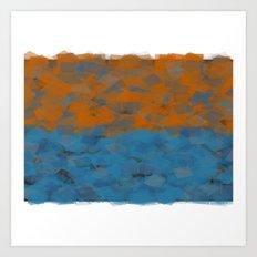 paliti Art Print
