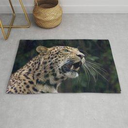 Panther Rug