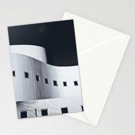 Theatre Dusseldorf II by Bernhard Pfau Architect  Stationery Cards