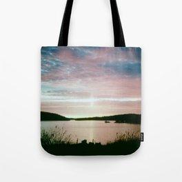 Beautiful Setting 1 Tote Bag