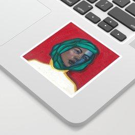 Karine Sticker