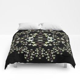 Snowflake Comforters