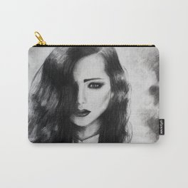 Smokey Beauty Carry-All Pouch