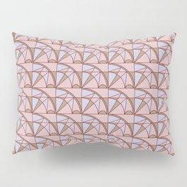 PATTERN - DECO#1 Pillow Sham