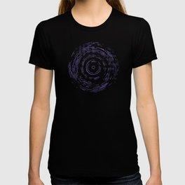 Violet Rainbow T-shirt