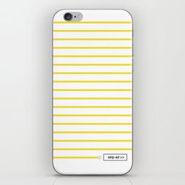 0:59 iPhone Skin