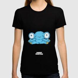 Bluemungus T-shirt