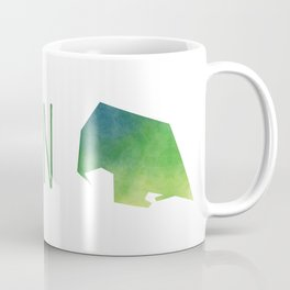 Fehmarn Coffee Mug