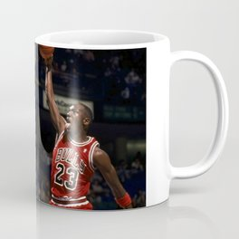 MichaelJordan Poster Wall Art Home Coffee Mug