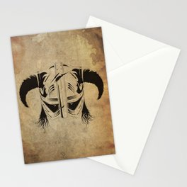 Dragonborn Stationery Cards