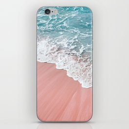 Ocean Love iPhone Skin