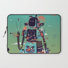 Totem Laptop Sleeve