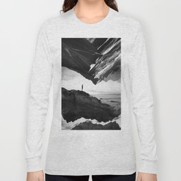 Since the moment I left Long Sleeve T-shirt