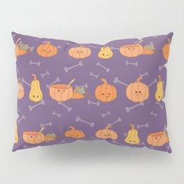 Pumpkin season Pillow Sham