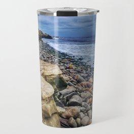 It's a Seals Life Travel Mug