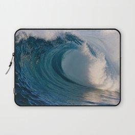 Wedge Waves 2012 Laptop Sleeve