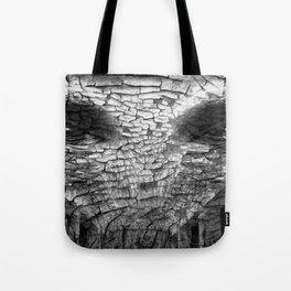 Surreal Gorilla into shadows Tote Bag