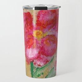 Flor II (Flower II) Travel Mug