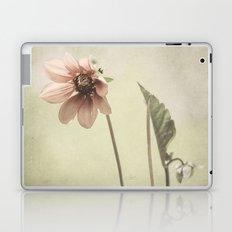 Mint Dahlia Laptop & iPad Skin