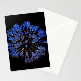 Dew On Dandelion, Wild Mandala Stationery Cards