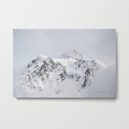 Mount Shuksan - Washington Metal Print