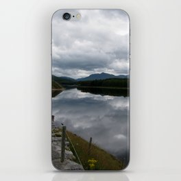 Wolkenmeer iPhone Skin