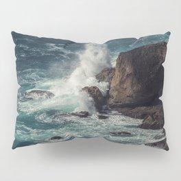 Blue ocean IV Pillow Sham