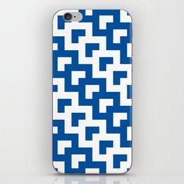UW Tessellation 3 iPhone Skin