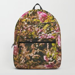 Field of Flowers 08 Backpack