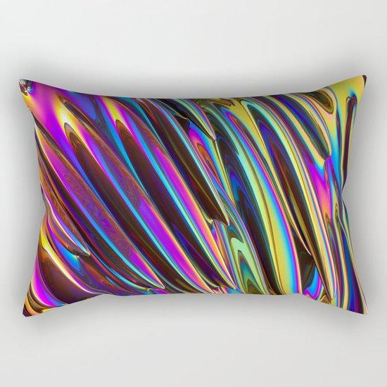 Twist Rectangular Pillow