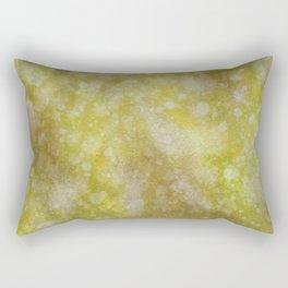 Abstract No. 366 Rectangular Pillow