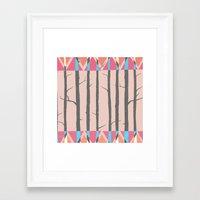 hakuna Framed Art Prints featuring Hakuna Matata  by Endless Summer