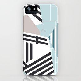 A L I C E iPhone Case